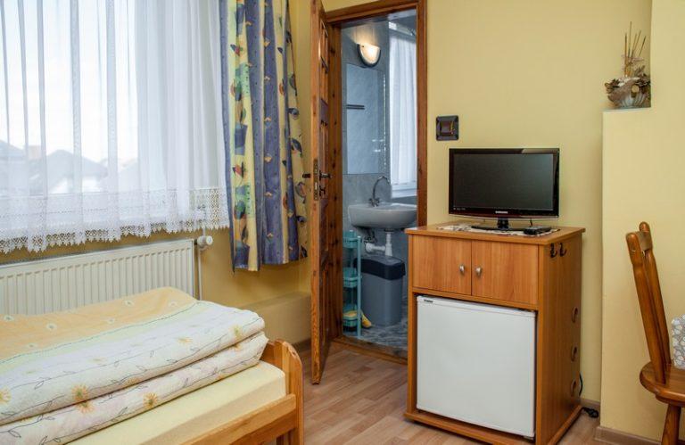 pokój 2+1 we Władysławowie