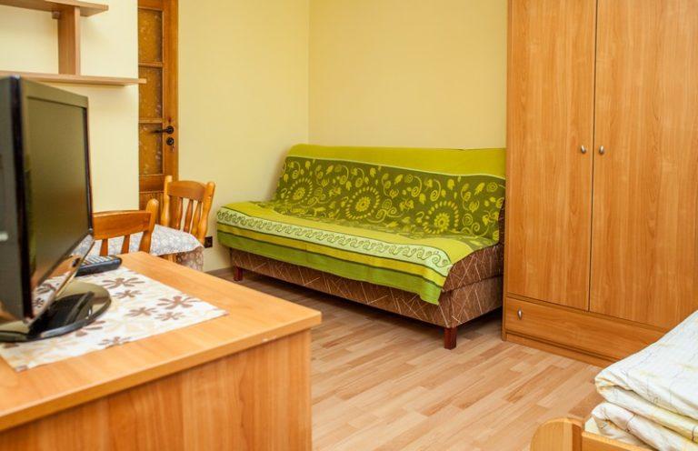 pokój gościnny 2+1 we Władysławowie